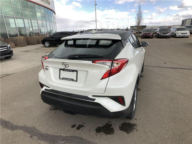 2018 Toyota C-HR  (Stk: 2900587A) in Calgary - Image 6 of 17