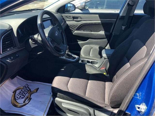 2018 Hyundai Elantra GL (Stk: 3971) in Brampton - Image 4 of 14