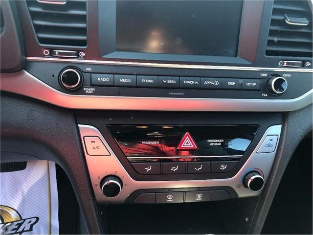 2018 Hyundai Elantra GL (Stk: 3971) in Brampton - Image 6 of 14