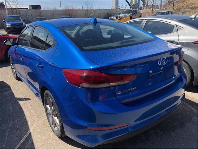 2018 Hyundai Elantra GL (Stk: 3971) in Brampton - Image 10 of 14
