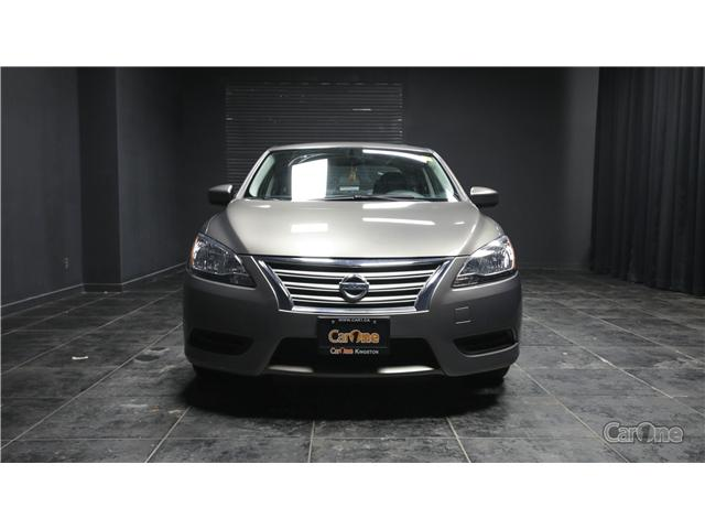 2015 Nissan Sentra 1.8 SV (Stk: CT19-121) in Kingston - Image 2 of 33
