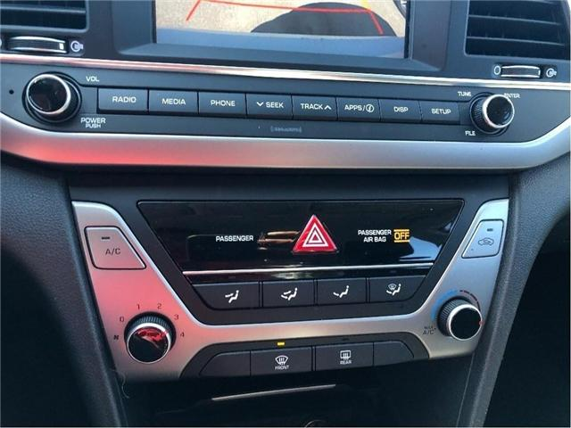 2018 Hyundai Elantra GL (Stk: 3981) in Brampton - Image 3 of 16