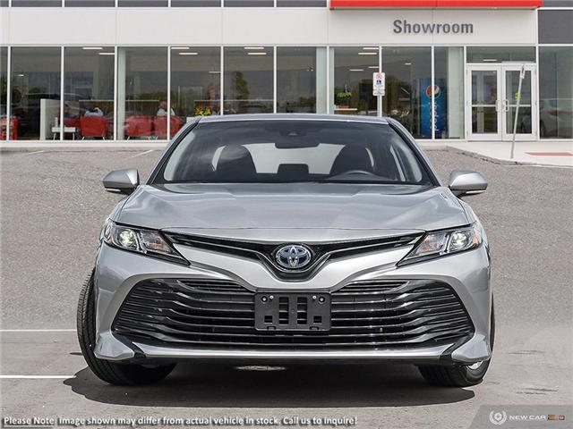 2019 Toyota Camry Hybrid LE (Stk: 219479) in London - Image 2 of 24