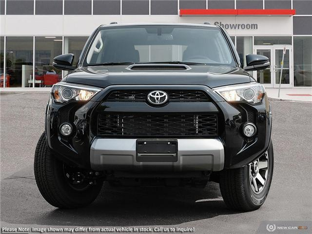 2019 Toyota 4Runner SR5 (Stk: 219485) in London - Image 2 of 24