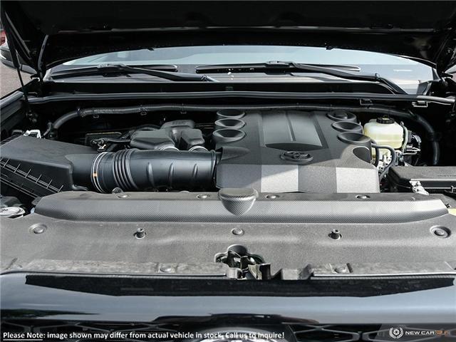 2019 Toyota 4Runner SR5 (Stk: 219485) in London - Image 6 of 24