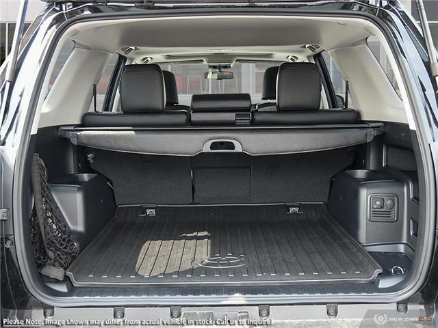 2019 Toyota 4Runner SR5 (Stk: 219485) in London - Image 7 of 24