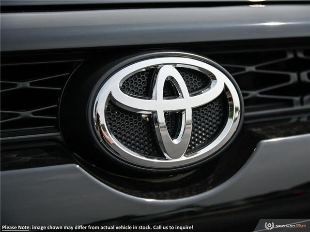 2019 Toyota 4Runner SR5 (Stk: 219485) in London - Image 9 of 24
