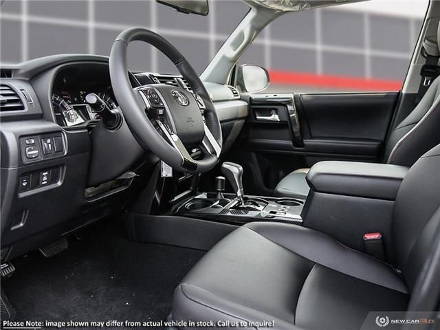 2019 Toyota 4Runner SR5 (Stk: 219485) in London - Image 12 of 24