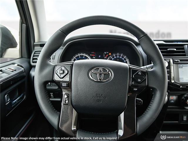 2019 Toyota 4Runner SR5 (Stk: 219485) in London - Image 14 of 24