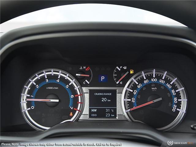 2019 Toyota 4Runner SR5 (Stk: 219485) in London - Image 15 of 24