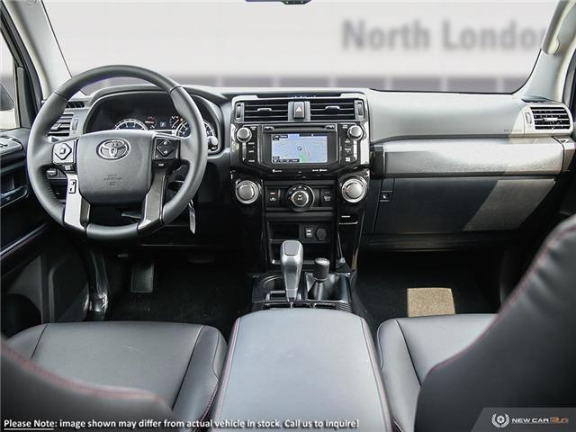 2019 Toyota 4Runner SR5 (Stk: 219485) in London - Image 23 of 24