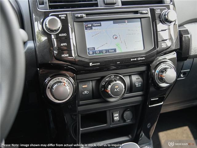 2019 Toyota 4Runner SR5 (Stk: 219485) in London - Image 24 of 24