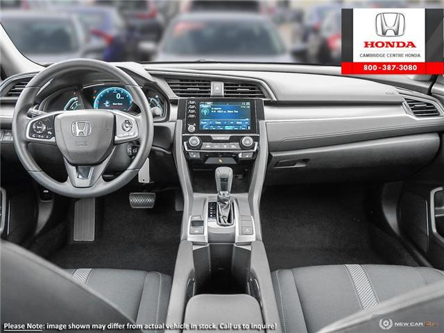 2019 Honda Civic LX (Stk: 19635) in Cambridge - Image 23 of 24