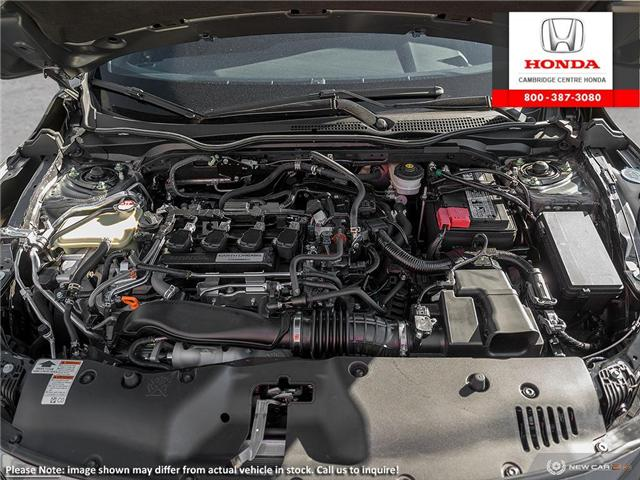 2019 Honda Civic Sport (Stk: 19636) in Cambridge - Image 6 of 23