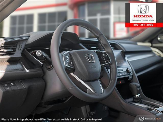 2019 Honda Civic Sport (Stk: 19636) in Cambridge - Image 12 of 23