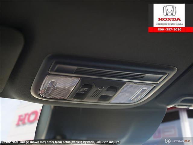 2019 Honda Civic Sport (Stk: 19636) in Cambridge - Image 20 of 23