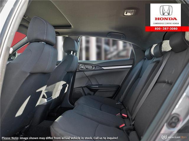 2019 Honda Civic Sport (Stk: 19636) in Cambridge - Image 22 of 23