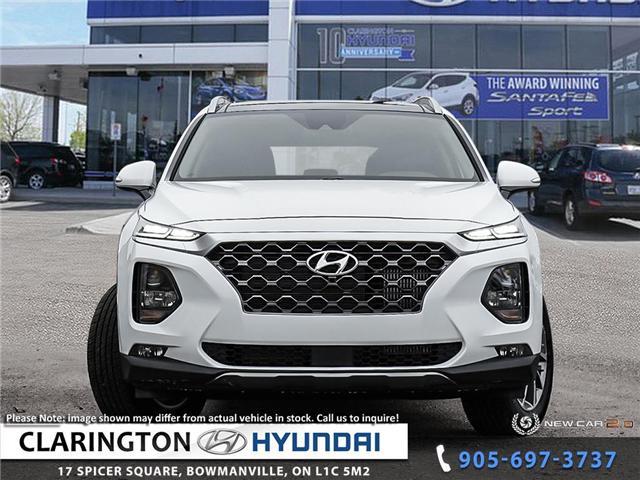 2019 Hyundai Santa Fe Luxury (Stk: 19148) in Clarington - Image 2 of 24