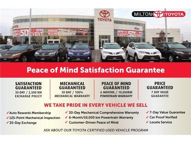 2014 Hyundai Santa Fe Sport  (Stk: 225464) in Milton - Image 30 of 38