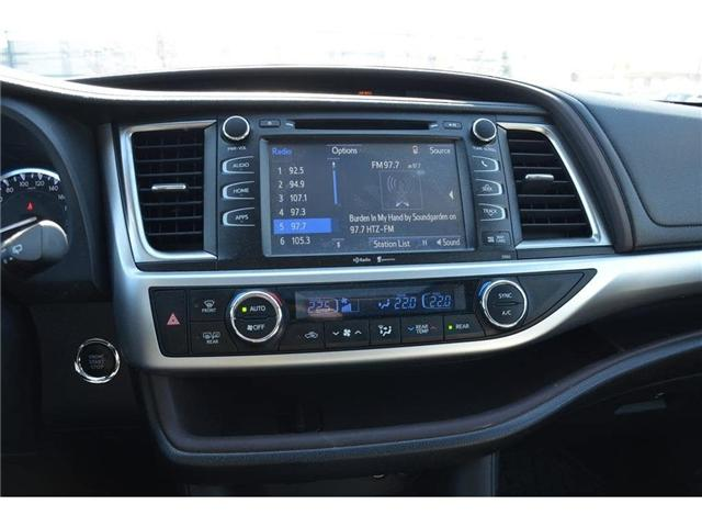 2014 Toyota Highlander  (Stk: 013635) in Milton - Image 13 of 21