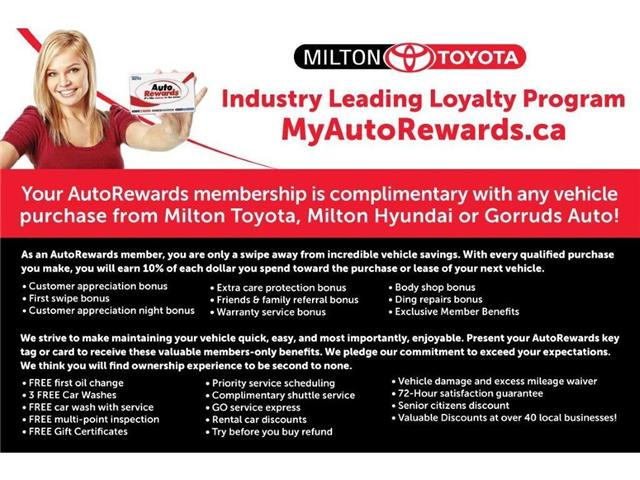 2014 Toyota Highlander  (Stk: 013635) in Milton - Image 21 of 21