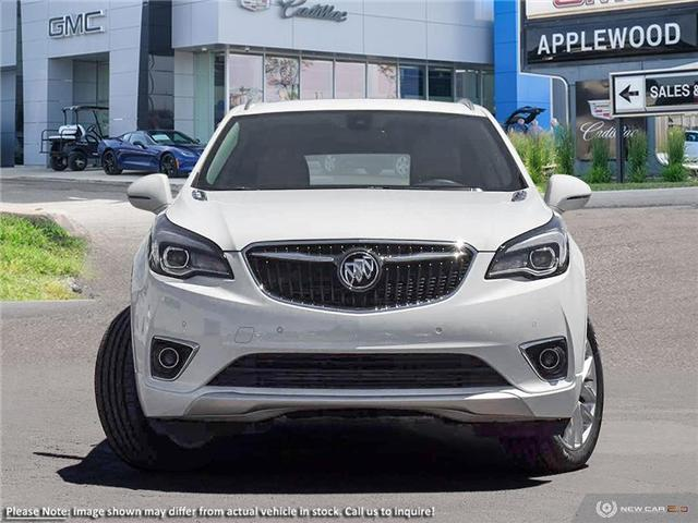 2019 Buick Envision Premium I (Stk: B9N007) in Mississauga - Image 2 of 24
