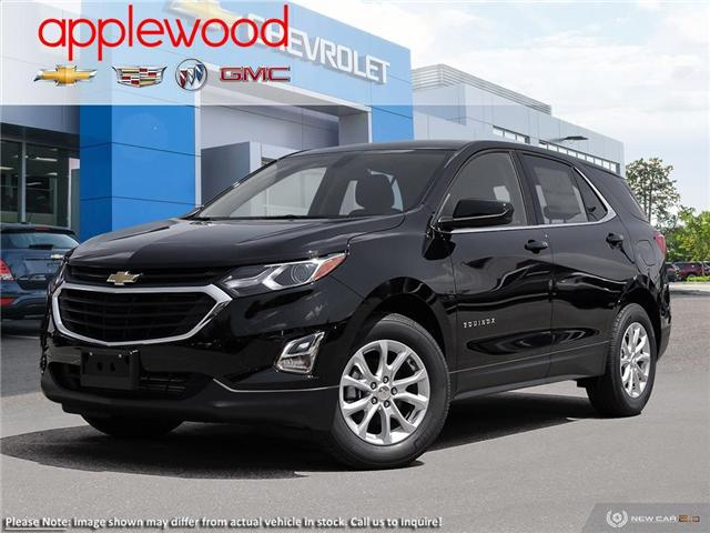 2019 Chevrolet Equinox LT (Stk: T9L116T) in Mississauga - Image 1 of 24
