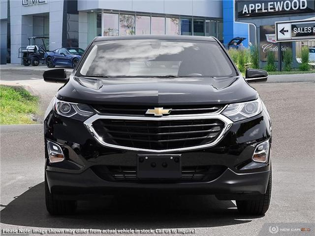 2019 Chevrolet Equinox LT (Stk: T9L116T) in Mississauga - Image 2 of 24
