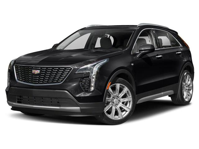 2019 Cadillac XT4 Luxury (Stk: 156759) in Markham - Image 1 of 9