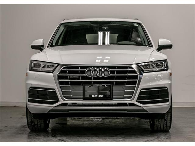 2019 Audi Q5 45 Progressiv (Stk: T16160) in Vaughan - Image 2 of 18