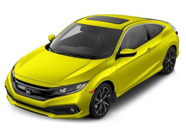 2019 Honda Civic Sport (Stk: H26220) in London - Image 1 of 1