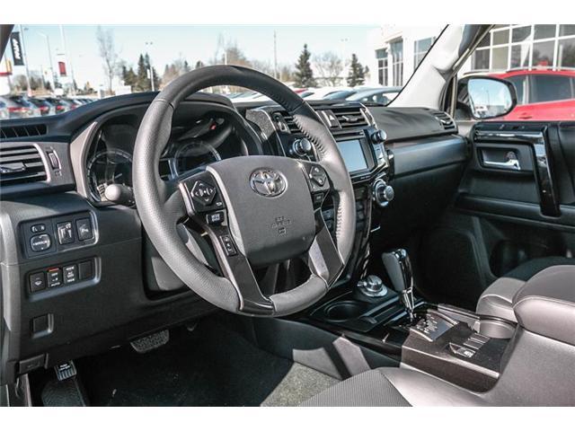 2019 Toyota 4Runner SR5 V6 5A (Stk: H19198) in Orangeville - Image 8 of 22