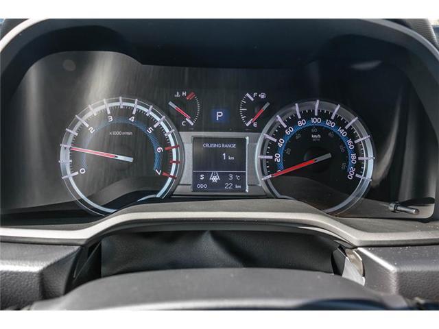 2019 Toyota 4Runner SR5 V6 5A (Stk: H19198) in Orangeville - Image 10 of 22