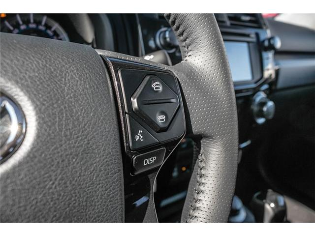 2019 Toyota 4Runner SR5 V6 5A (Stk: H19198) in Orangeville - Image 11 of 22