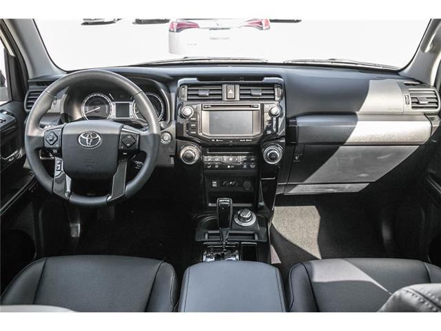2019 Toyota 4Runner SR5 V6 5A (Stk: H19198) in Orangeville - Image 13 of 22