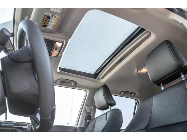 2019 Toyota 4Runner SR5 V6 5A (Stk: H19198) in Orangeville - Image 20 of 22