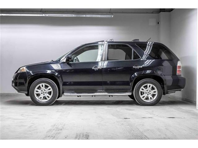 2004 Acura MDX Base (Stk: A11688A) in Newmarket - Image 3 of 21