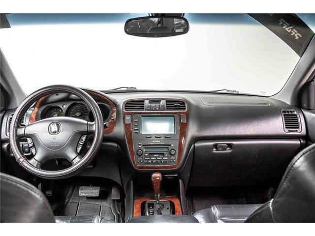 2004 Acura MDX Base (Stk: A11688A) in Newmarket - Image 6 of 21