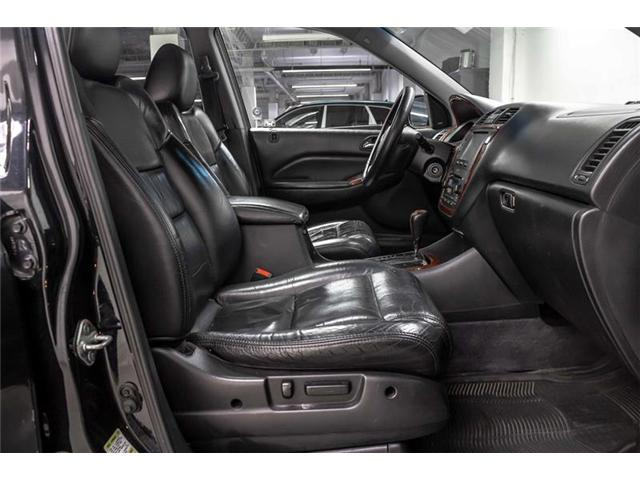 2004 Acura MDX Base (Stk: A11688A) in Newmarket - Image 9 of 21