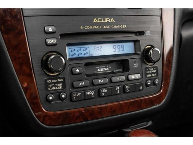 2004 Acura MDX Base (Stk: A11688A) in Newmarket - Image 14 of 21