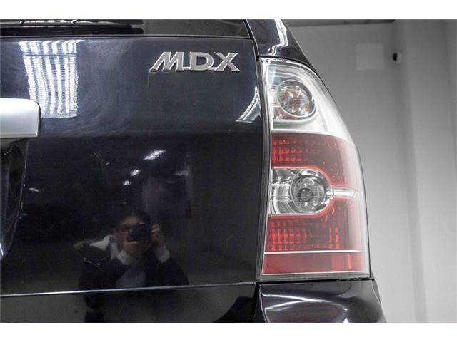 2004 Acura MDX Base (Stk: A11688A) in Newmarket - Image 21 of 21