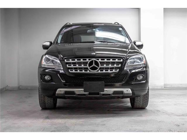 2009 Mercedes-Benz M-Class Base (Stk: A11962AA) in Newmarket - Image 2 of 22