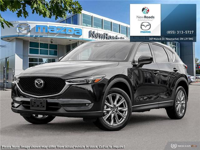 2019 Mazda CX-5 GT w/Turbo Auto AWD (Stk: 40997) in Newmarket - Image 1 of 23