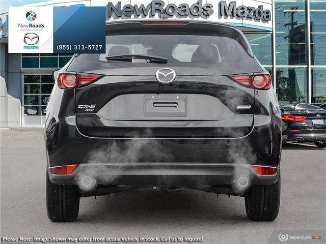 2019 Mazda CX-5 GT w/Turbo Auto AWD (Stk: 40997) in Newmarket - Image 5 of 23