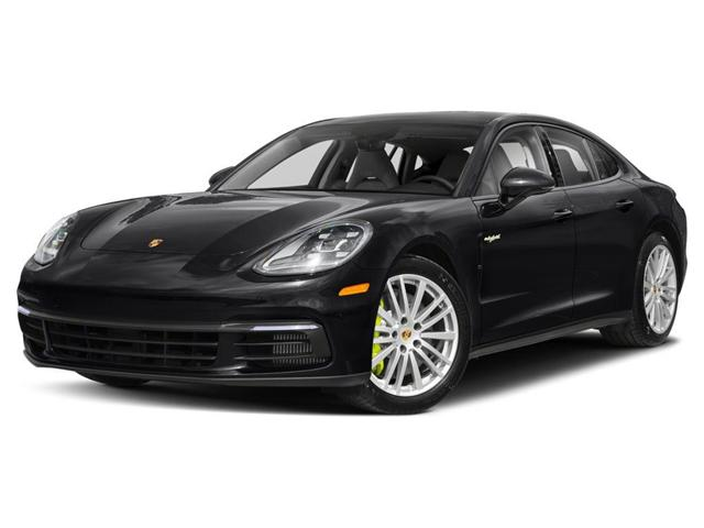 2019 Porsche Panamera 4 e-Hybrid (Stk: PD14020) in Vaughan - Image 1 of 9