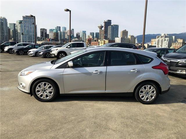 2012 Ford Focus SE (Stk: 1J35982) in Vancouver - Image 8 of 24