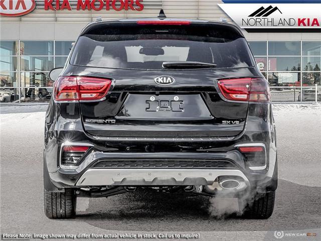2019 Kia Sorento 3.3L SX (Stk: 9SR7058) in Calgary - Image 5 of 23