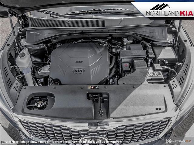 2019 Kia Sorento 3.3L SX (Stk: 9SR7058) in Calgary - Image 6 of 23