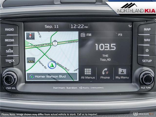 2019 Kia Sorento 3.3L SX (Stk: 9SR7058) in Calgary - Image 18 of 23