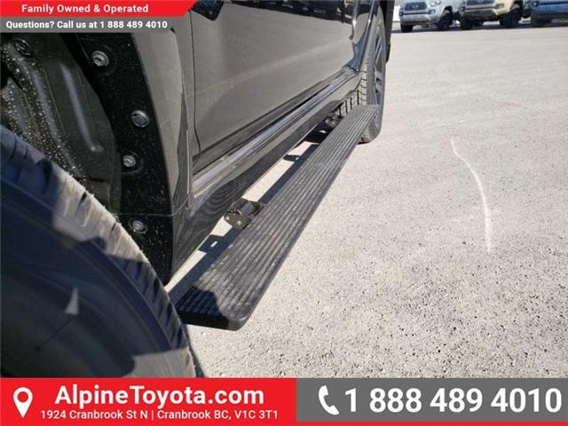 2019 Toyota 4Runner SR5 (Stk: 5675010) in Cranbrook - Image 18 of 18